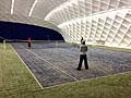 SK Satalice - tenis